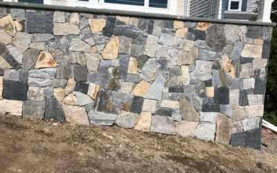 Rocky Hill, CT | Retaining Wall Contractor | Stone & Block Walls | Retaining Wall Cost