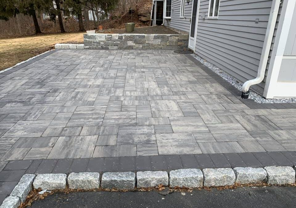 Rocky Hill, CT   Patio Install Contractor   Stamped Concrete Patios   Patio Pavers Near Me