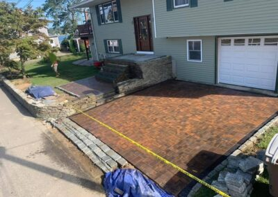 A&A Masonry Co. - Recent Projects